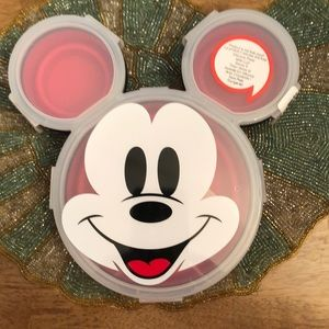 Disney Mickey Food Container